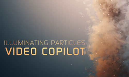 Illuminating Particles