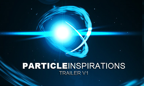1 particle inspirations trailer 200+ After Effect Projects