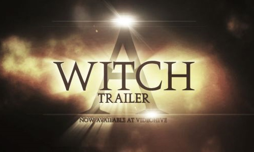 14 witch trailer 200+ After Effect Projects
