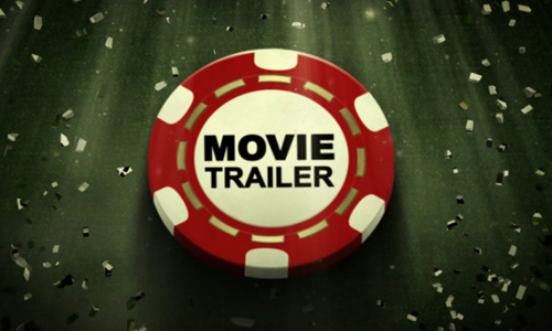 15 poker movie trailer 200+ After Effect Projects