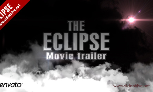 24 eclipse movie trailer 200+ After Effect Projects