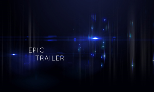 26 epic hd trailer 200+ After Effect Projects