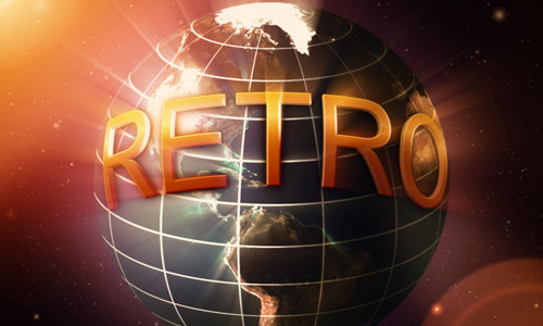 3 retro epic trailer 200+ After Effect Projects