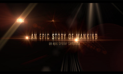 42 rings epic trailer 200+ After Effect Projects