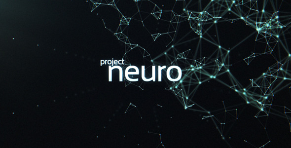 Neuro - After Effects Projects