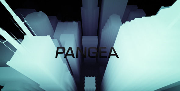 Pangea - After Effects Projects
