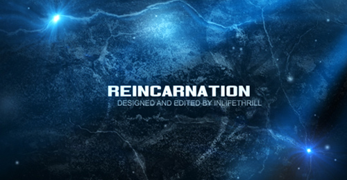 reincarnation after effect 200+ After Effect Projects