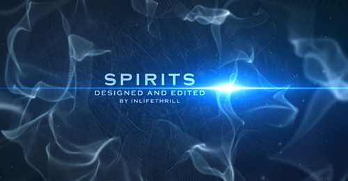 spirit after effect 200+ After Effect Projects