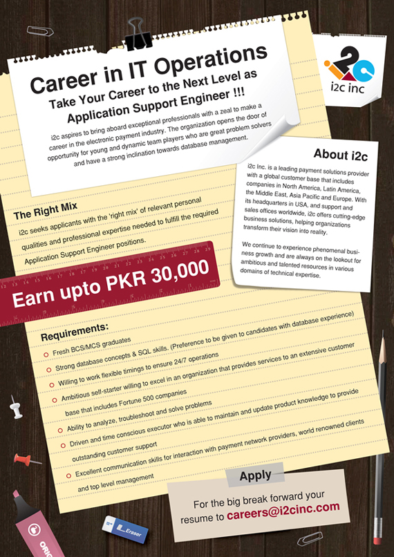 Career in IT Operations