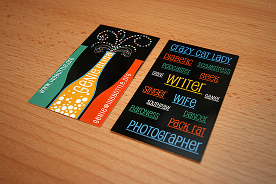55 awesome business card design inspiration the design work the design work reheart Choice Image