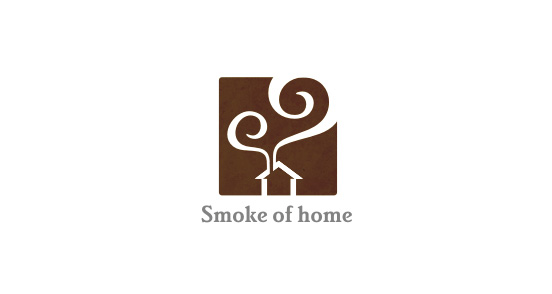 Smoke of home