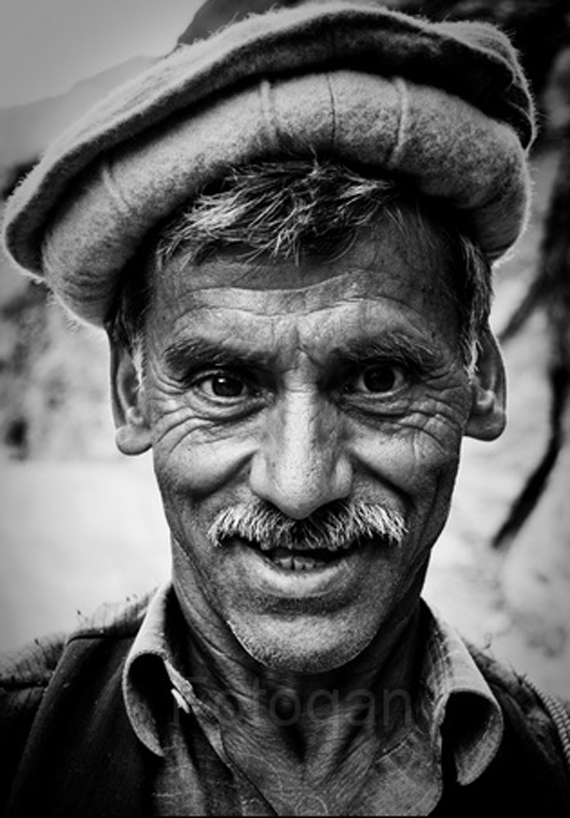 man smiling asia The Real Beauty of Pakistan by Furqan Riaz
