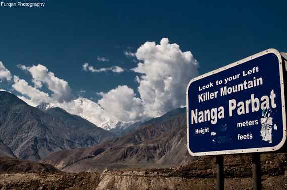 nanga parbat The Real Beauty of Pakistan by Furqan Riaz