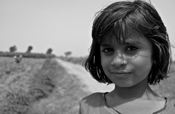 pretty doll The Real Beauty of Pakistan by Furqan Riaz