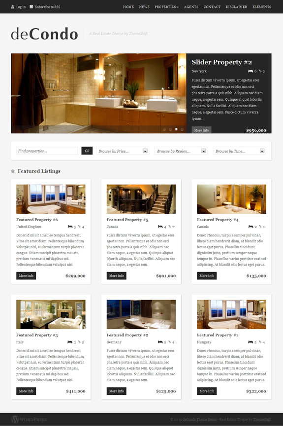 decondo wordpress premium theme download