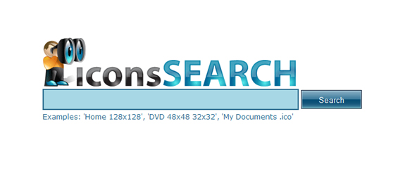 Icons Search Engine
