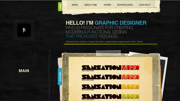 Ftdesigner, Web Design Firm