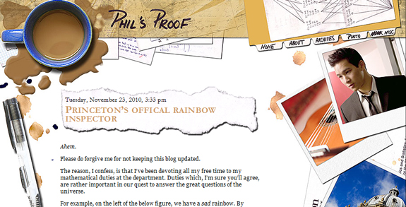 phils proof unique blog header designs Unique Blog Header Designs