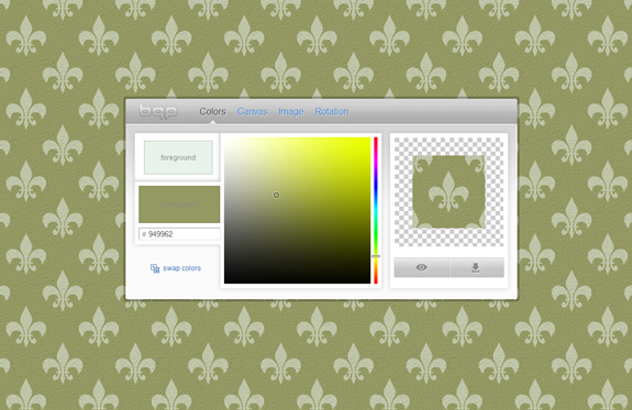 Bg Patterns, Useful Sites Web Designer and Developers Should Know