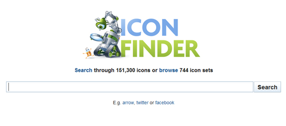 Icon Finder, High Quality Icons for Web Designers and Developers