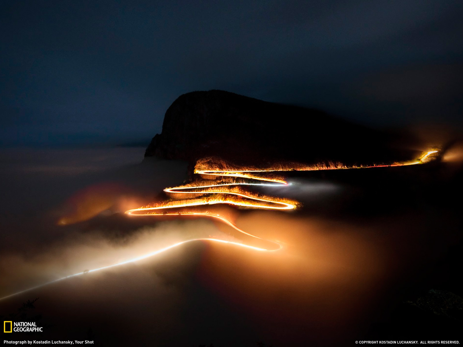 15 Breathtaking National Geographic Wallpapers