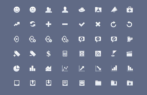 Free Small Symbols Vector Icon Sets 12 45 Free Small Symbols Vector Icon Sets