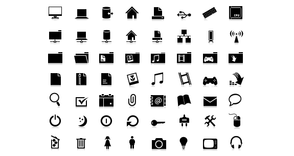 Free Small Symbols Vector Icon Sets 16 45 Free Small Symbols Vector Icon Sets