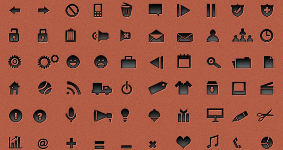Free Small Symbols Vector Icon Sets 19 45 Free Small Symbols Vector Icon Sets