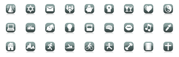 Free Small Symbols Vector Icon Sets 34 45 Free Small Symbols Vector Icon Sets