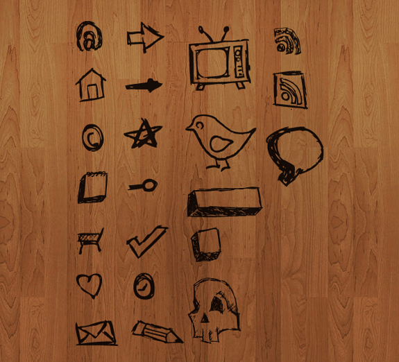 Free Small Symbols Vector Icon Sets 38 45 Free Small Symbols Vector Icon Sets