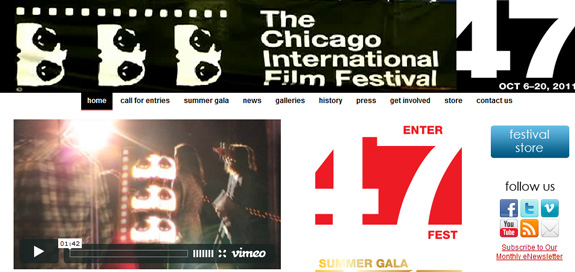 Chicago Film Festival