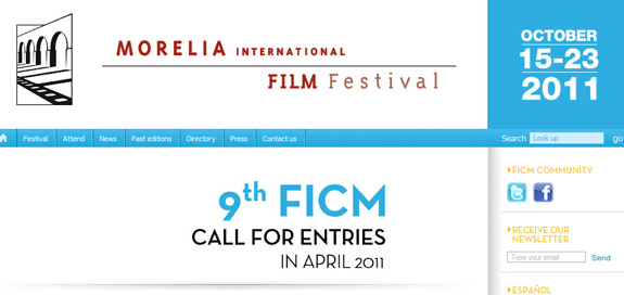 Morelia International Film Festival