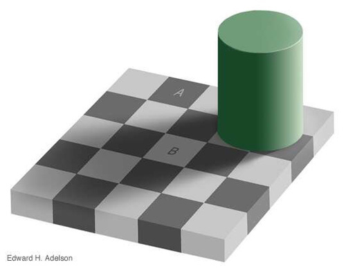 illusion 11 65 Amazing Optical Illusion Pictures