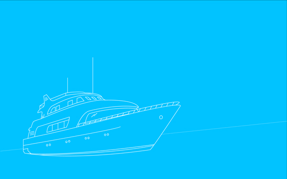 Yatch, Minimal Wallpaper