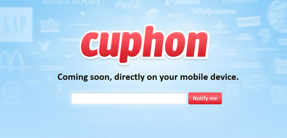 Cuphon, Coming Soon
