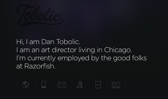 Dan Tobolic, Art Director