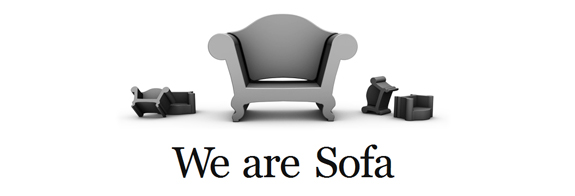 We Are Sofa
