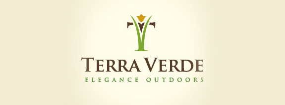 Terra Verde, Logo Design Ideas