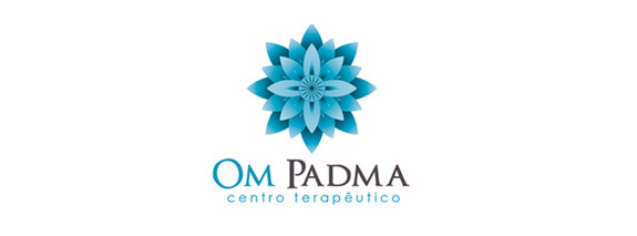 Om Padma, Logo Design Idea
