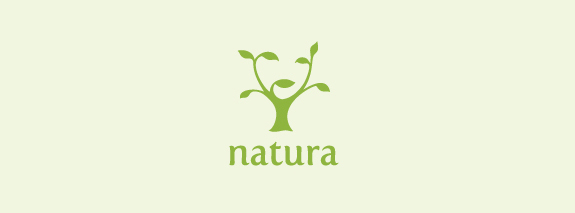 Natura, Logo Design Inspiration