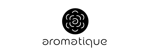 Aromatique, Logo Design Inspiration