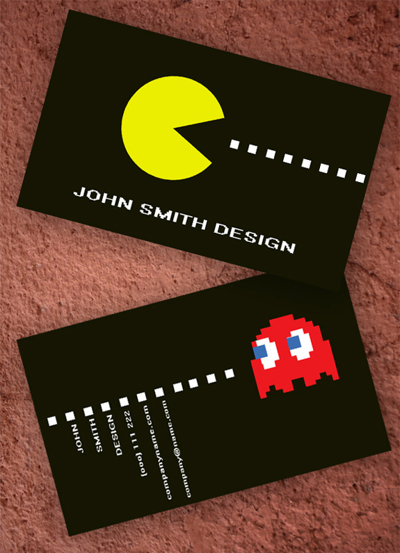 Free Business Card Templates 15 59 Useful Business Card Templates