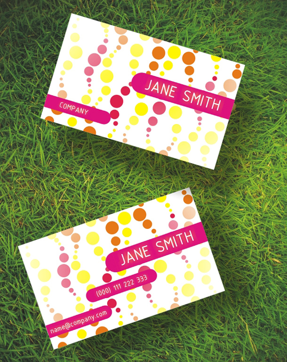 Free Business Card Templates 17 59 Useful Business Card Templates