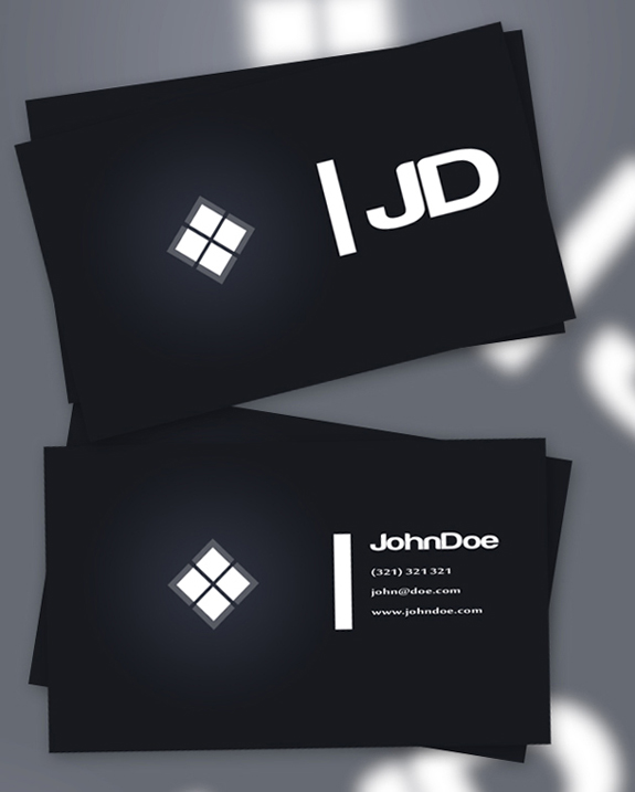 Free Business Card Templates 23 59 Useful Business Card Templates