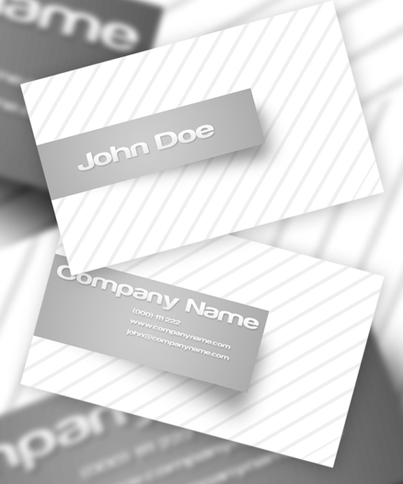 Free Business Card Templates 24 59 Useful Business Card Templates