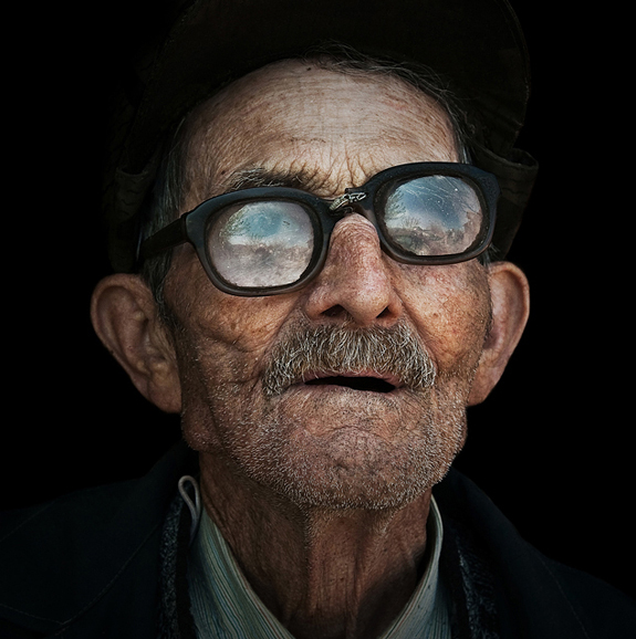 Portraiture Photography By Famous Photographers
