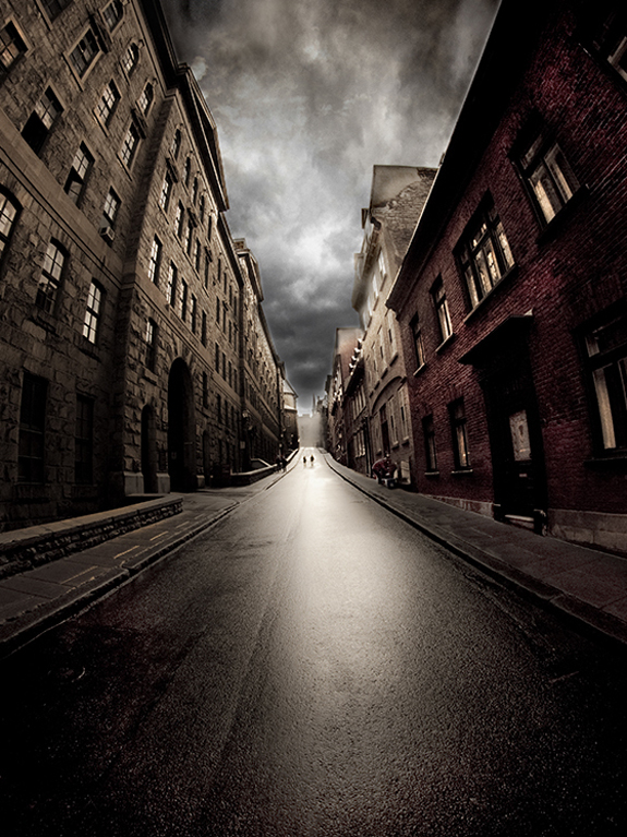 Amazing Pictures of One Point Perspective Photography 03