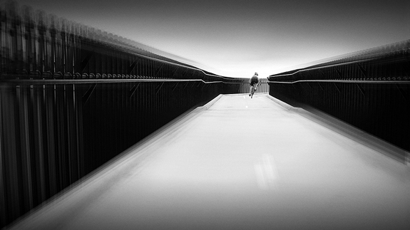 Amazing Pictures of One Point Perspective Photography 09
