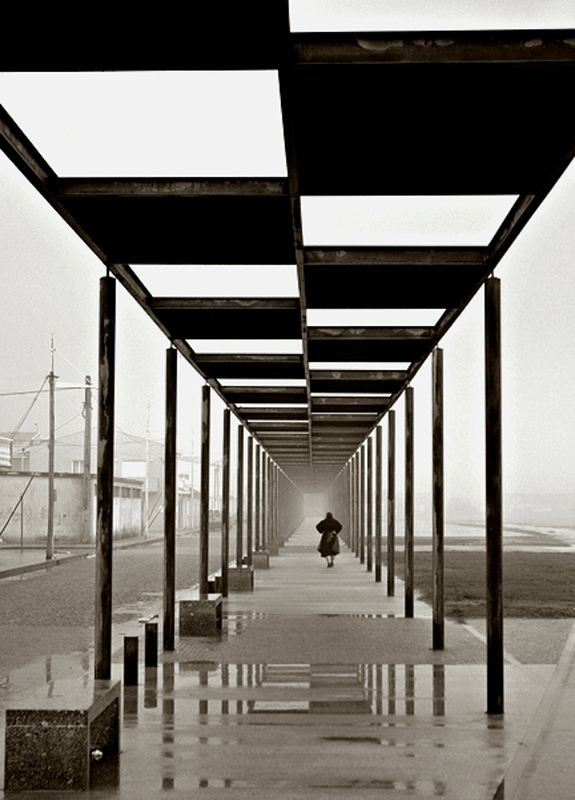 Amazing Pictures of One Point Perspective Photography 21