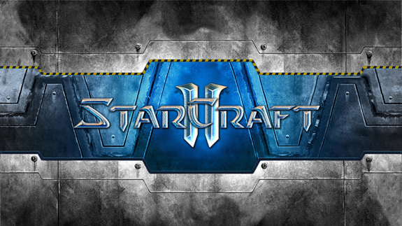 Cool StarCraft 2 Wallpaper Background